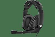 SENNHEISER GSP 302 Gaming Headset Schwarz