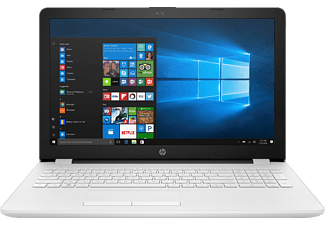 "Portátil - HP Notebook 15-bs068ns, 15.6"", Intel® Core i5-7200U, 8 GB RAM, 1 TB HDD, Windows 10"