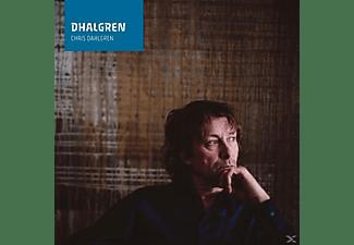 Chris Dahlgren - Dhalgren  - (CD)