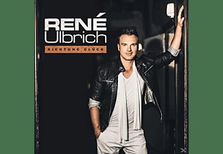 Rene Ulbrich - Richtung Glück!  - (CD)