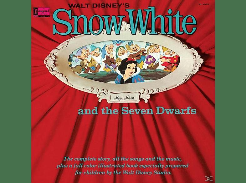 OST/VARIOUS - Magic Mirror: Snow White And The Seven Dwarfs [Vinyl]
