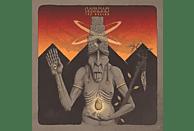 Savanah - The Healer [LP + Download]