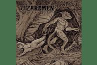 Lizardmen - Cold Blooded Blues (+Download) [Vinyl]