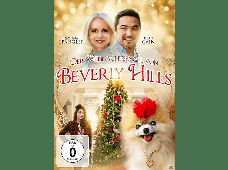 Der Weihnachtsengel Von Beverly Hills [DVD]