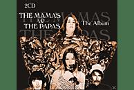 The Mamas And The Papas - The Mamas and the Papas-The Album [CD]