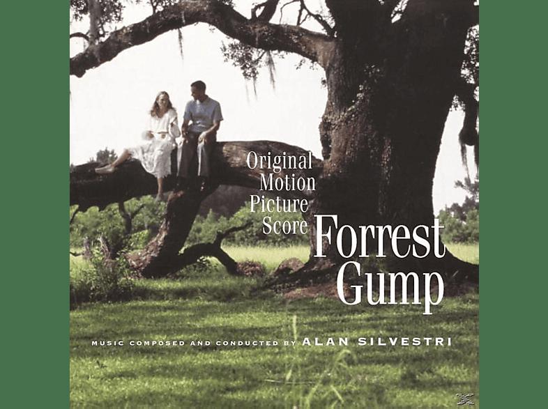 Alan Silvestri - Forrest Gump (Score) [Vinyl]