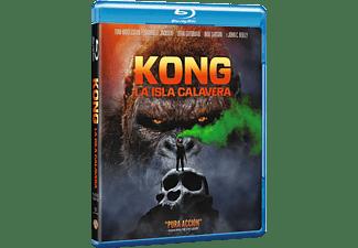 Kong : La isla calavera - Bluray