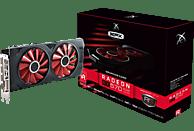 XFX Radeon RX 570 RS Black Edition 4GB (RX-570P4DBD6) (AMD, Grafikkarte)