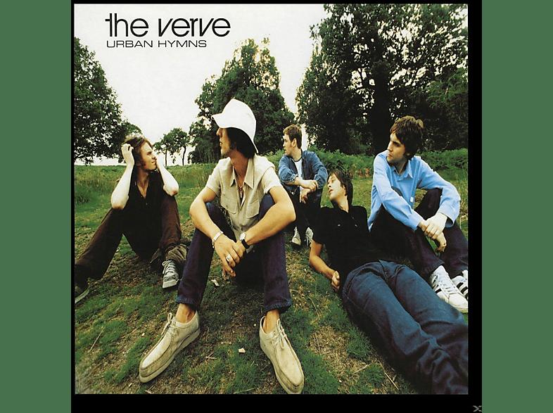 The Verve - Urban Hymns (20th Anniversary Edition) [CD]