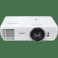 ACER M550 Beamer (UHD 4K, 3000 ANSI-Lumen, )