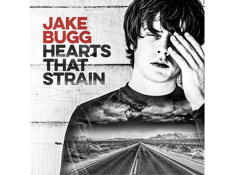 Jake Bugg - Hearts That Strain [CD]