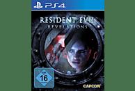 Resident Evil Revelations HD [PlayStation 4]
