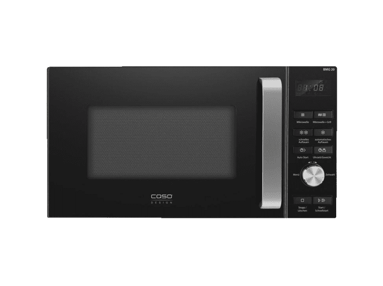 CASO Mikrowelle mit Grill BMG 20 online kaufen | MediaMarkt