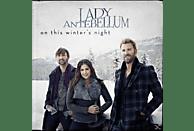 Lady Antebellum - On This Winter's Night [Vinyl]