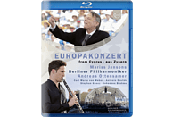 Berliner Philharmoniker, Mariss Jansons, Ottensamer Andreas - Europakonzert 2017 [Blu-ray]