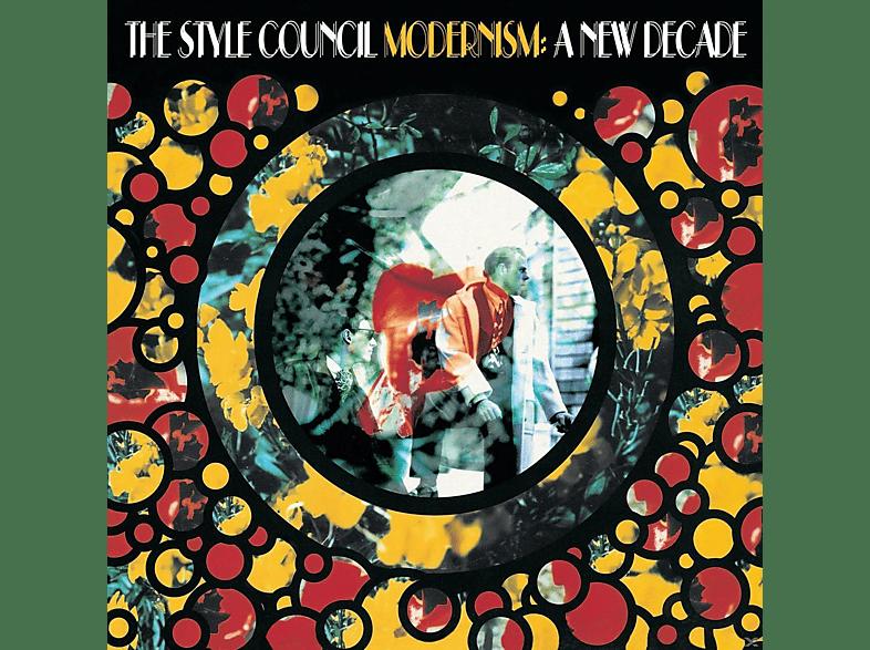 The Style Council - Modernism: A New Decade (Ltd.Edt.Vinyl) [Vinyl]