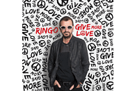 Ringo Starr - Give More Love (CD) [CD]