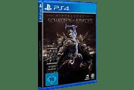 Mittelerde: Schatten des Krieges - Standard Edition [PlayStation 4]