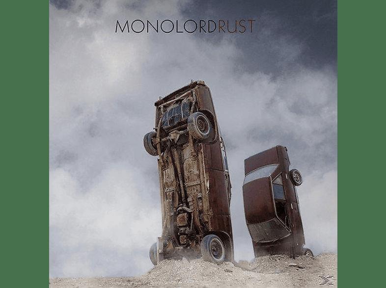 Monolord - Rust [Vinyl]