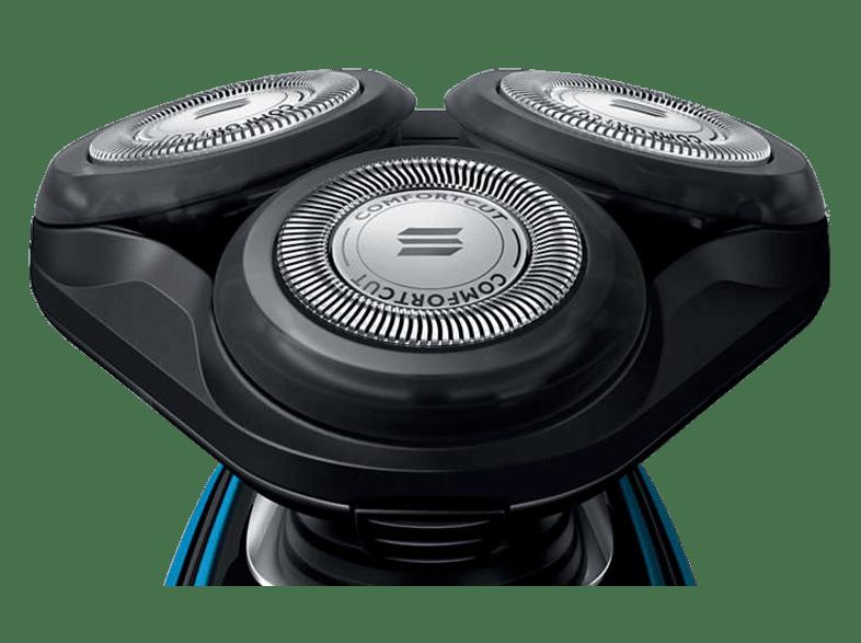 PHILIPS S505064 Aqua Touch borotva szett Media Markt