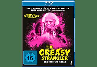 The Greasy Strangler Blu-ray