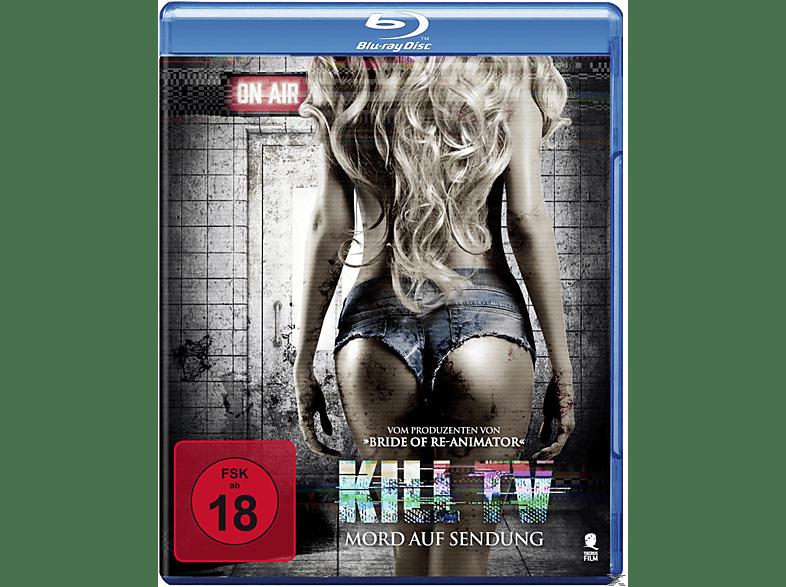Kill TV [Blu-ray]