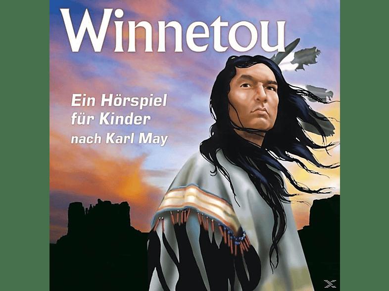 Offenbach,Joseph (May,Karl) - Winnetou-Ein Hörspiel für - (CD)