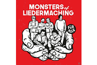 Monsters Of Liedermaching - Für Alle [CD]