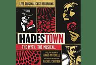 New York Thear Workshop - Hadestown: The Myth.The Musical. [CD]