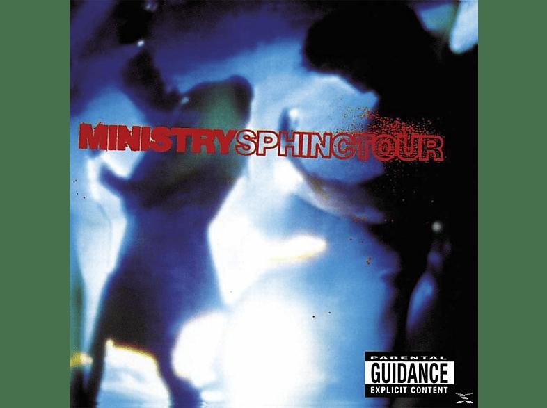 Ministry - Sphinctour (2LP) [Vinyl]