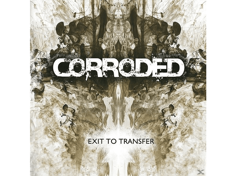Corroded - Exit To Transfer [Vinyl]