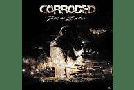 Corroded - Defcon Zero (White Vinyl) [Vinyl]