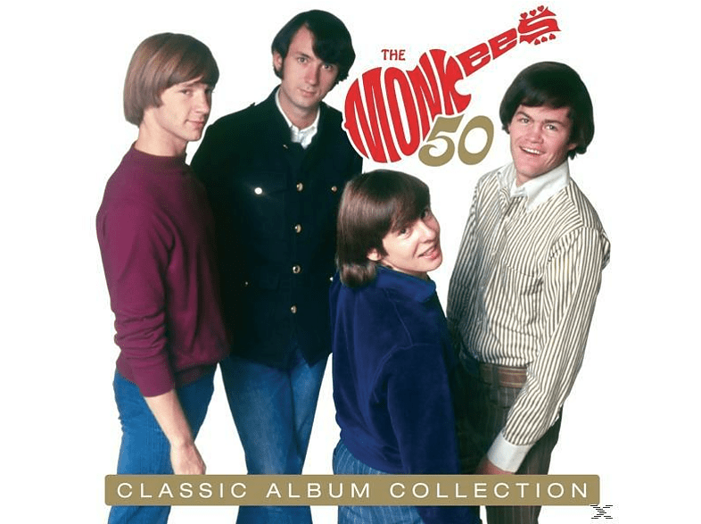 The Monkees - Classic Album Collection [Vinyl]