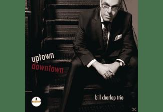 Bill Trio Charlap - Uptown,Downtown  - (CD)