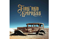 Fire Red Empress - Black Morphine [CD]
