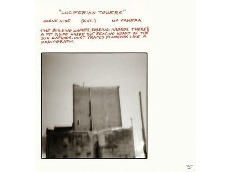 Godspeed You! Black Emperor - Luciferian Towers [LP + Download]