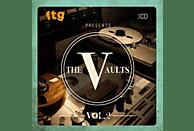 VARIOUS - FTG Presents The Vaults Vol.2 [CD]