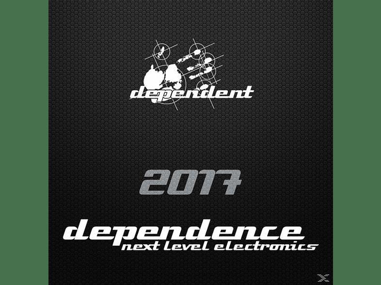 VARIOUS - Dependence 2017 [CD]