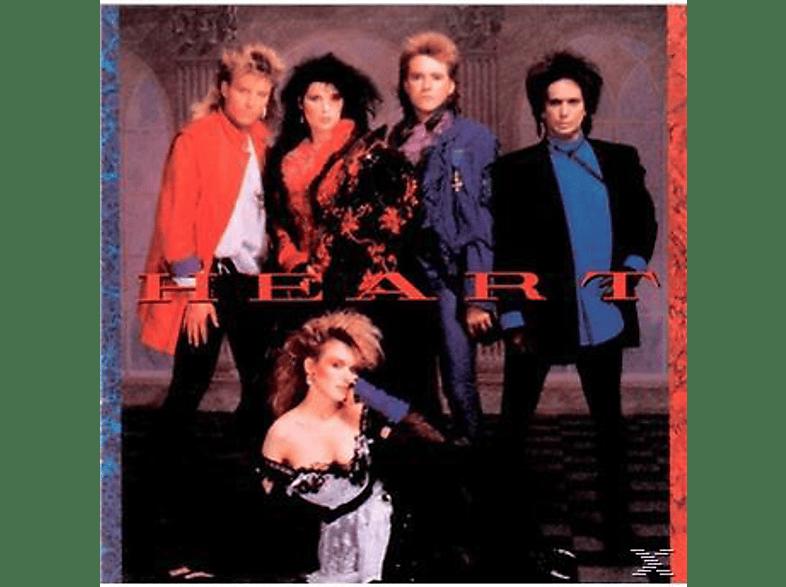 Heart - Heart (Limited Edition Vinyl) [Vinyl]