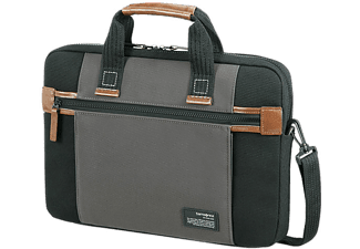 SAMSONITE Laptophoes Sideways 15.6″ Zwart - Grijs (SA1776)