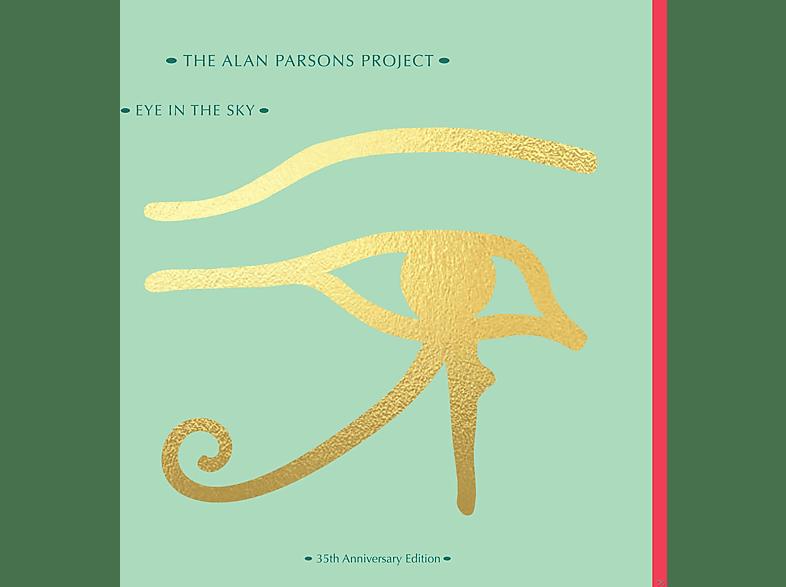 The Alan Parsons Project - Eye In The Sky (35th anniversary boxset) [LP + Bonus-CD]