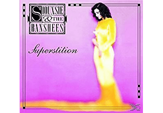 Siouxsie and the Banshees - Superstition (Vinyl) - (Vinyl)