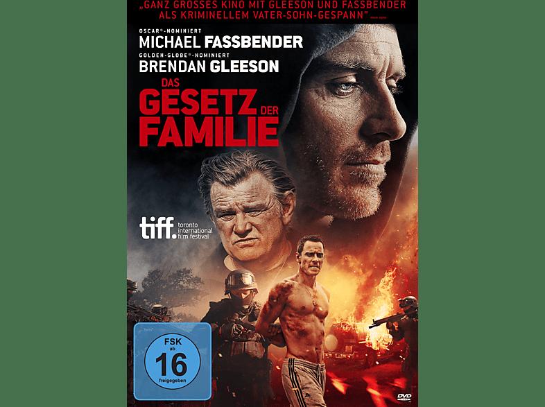 Das Gesetz der Familie [DVD]