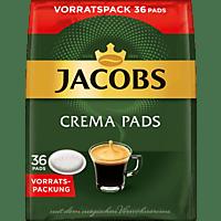 JACOBS Crema klassisch Kaffeepads (Senseo® *)