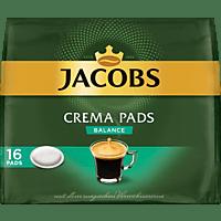 JACOBS Crema Balance Kaffeepads (Senseo® *)