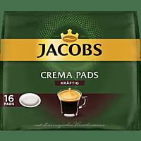 JACOBS Crema kräftig  Kaffeepads (Senseo® *)