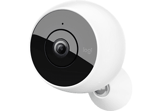 LOGITECH 961-000420 Circle 2, IP Kamera, Auflösung Video: 1080 Pixel