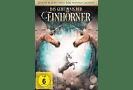 Das Geheimnis der Einhörner [DVD]