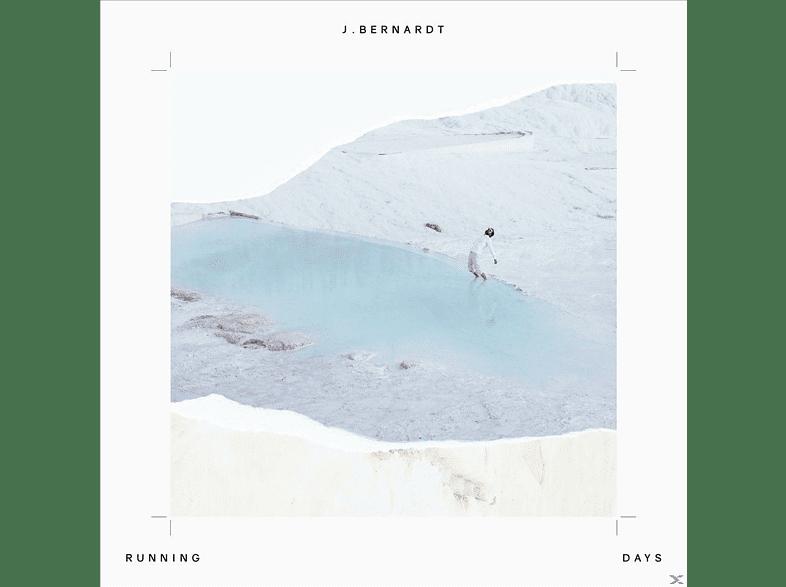 J. Bernardt - Running Days (LP+MP3) [Vinyl]