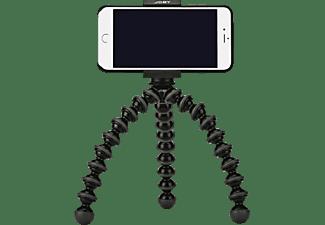 JOBY GripTight GorillaPod Dreibein Stativ, Schwarz, Höhe offen bis 310 mm